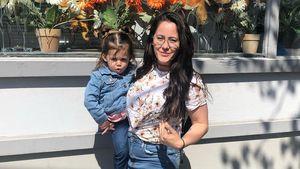Sorgerecht verloren: Jenelle Evans brach in Tränen aus