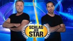 """Bülent oder Jenke? Wer gewinnt das """"Schlag den Star""""-Duell?"""