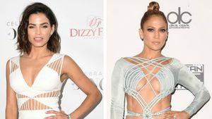Jenna Dewan-Tatum und Jennifer Lopez