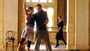 "Jenna Dewan und Channing Tatum in ""Step Up"""