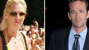 Jennie Garth & Luke Perry: Kein Paar aber Kollegen