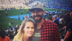 Krise? Jennie Garth und ihr Mann machen eine Ehe-Pause!