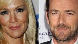 90210-Jennie Garth & Luke Perry: Doch ein Paar?