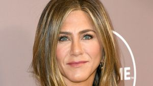 Jennifer Aniston soll ein Mädchen aus Mexiko adoptiert haben