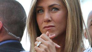 Jennifer Aniston: Ehe-Aus wegen unerfülltem Kinderwunsch?