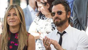 Würde Justin Theroux gerne wieder mit Ex Jen arbeiten?