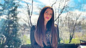 Nach Baby-Gerüchten: Jenny Frankhauser ist bereit für Kinder