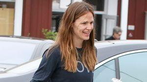 Jennifer Garner entspannt unterwegs
