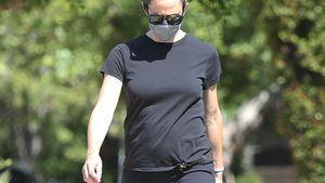 Kleine Bauchwölbung: Ist Jennifer Garner etwa schwanger?