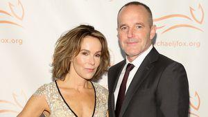 Trennung von Jennifer Grey: Clark Gregg reicht Scheidung ein