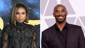 Jennifer Hudson eröffnet Tribute-Spiel für Kobe Bryant (†41)