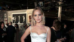 Jennifer Lawrence-Photobomb ist schon jetzt Kult