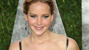 Jennifer Lawrence: Sprachlos dank Jack Nicholson
