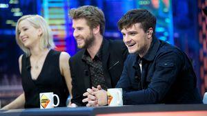 Josh Hutcherson: Wird er der nächste Spiderman?
