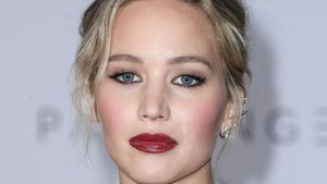 Bei Jennifer Lawrence wurde am Wochenende eingebrochen!