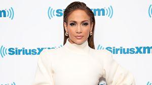 Trotz Hammer-Kritik kein Oscar: J.Lo macht sich Vorwürfe!