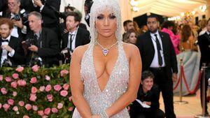 Deshalb weinte Jennifer Lopez beim ersten Met Gala-Fitting