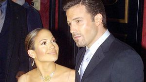 Im Interview: Jennifer Lopez bricht ihr Schweigen über Ben!