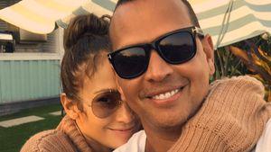 Es wäre Ehe Nummer 4: Heiratet J.Lo bald ihren Alex?