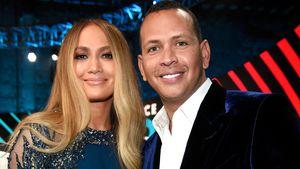 J.Lo & Alex Rodriguez: Steht eine Weihnachts-Verlobung an?