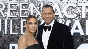 Müssen J.Lo und Alex Rodriguez ihre Hochzeit abblasen?