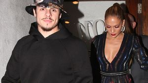Also doch! Jennifer Lopez & Casper Smart beim Date erwischt