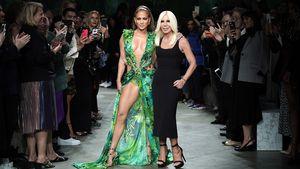 Krass! So sieht Donatella Versace jetzt aus
