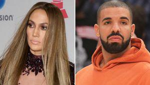 Jennifer Lopez und Drake