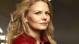 "Fan-Schock: Jennifer Morrison verlässt ""Once Upon A Time""!"