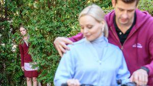 """""""Sturm der Liebe"""": Kommen Paul & Annabelle etwa zusammen?"""