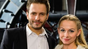 Jenny Bach und Jacob David Weigert