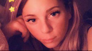 Traurige Jenny Frankhauser: Was meint sie mit diesem Snap?