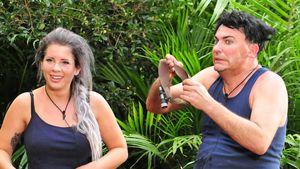 Jenny versemmelt Dschungelprüfung: Matthias rastet aus!
