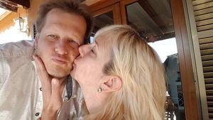 Endlich Mann & Frau: Jens Büchner hat seine Dani geheiratet!