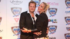Jens Büchner mit Daniela
