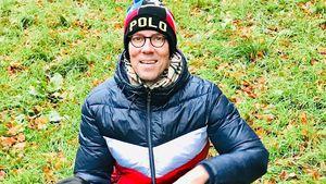 """""""Prominent und obdachlos"""": Jens Hilbert zog auf die Straße!"""