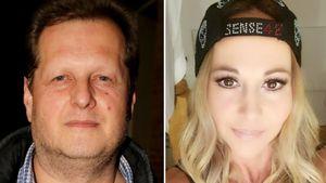 Jens Büchners Freundin Krümel wusste seit Oktober vom Krebs!