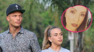 Noch-Ehefrau behauptet: Jeremy Meeks hat Chloe betrogen!