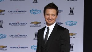 "Jeremy Renner bei ""Mission: Impossible 5"" dabei"