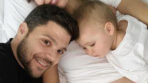 """""""Entourage""""-Star Jerry Ferrara erwartet sein zweites Kind!"""