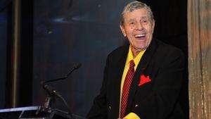 Trauer! Show-Legende und Comedian Jerry Lewis ist tot