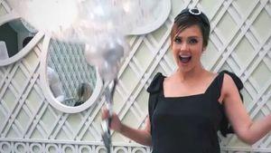 Countdown: Hochschwangere Jessica Alba feiert Baby-Shower!