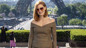 Ist Jessica Chastain zum zweiten Mal Mama geworden?