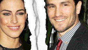 Liebes-Aus: 90210-Star Jessica Lowndes ist Single