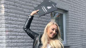 Trotz TV-Liebes-Fail: Jessi Neufeld hat auch einen Bachelor!