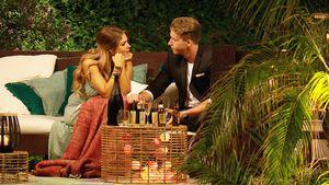 Bachelorette Jessica Paszka mit Kandidat David Friedrich