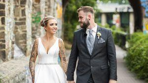 """Haben """"Hochzeit auf ersten Blick""""-Jessi & Marc noch Kontakt?"""
