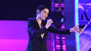 Jessie J: Auch ohne Haare mega sexy!