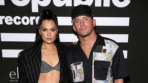 Nach Paar-Comeback: Jessie J & Channing Tatum rocken Grammys