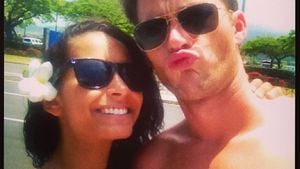 Jewel Alexandra Brangman und Scott Eastwood auf Hawaii